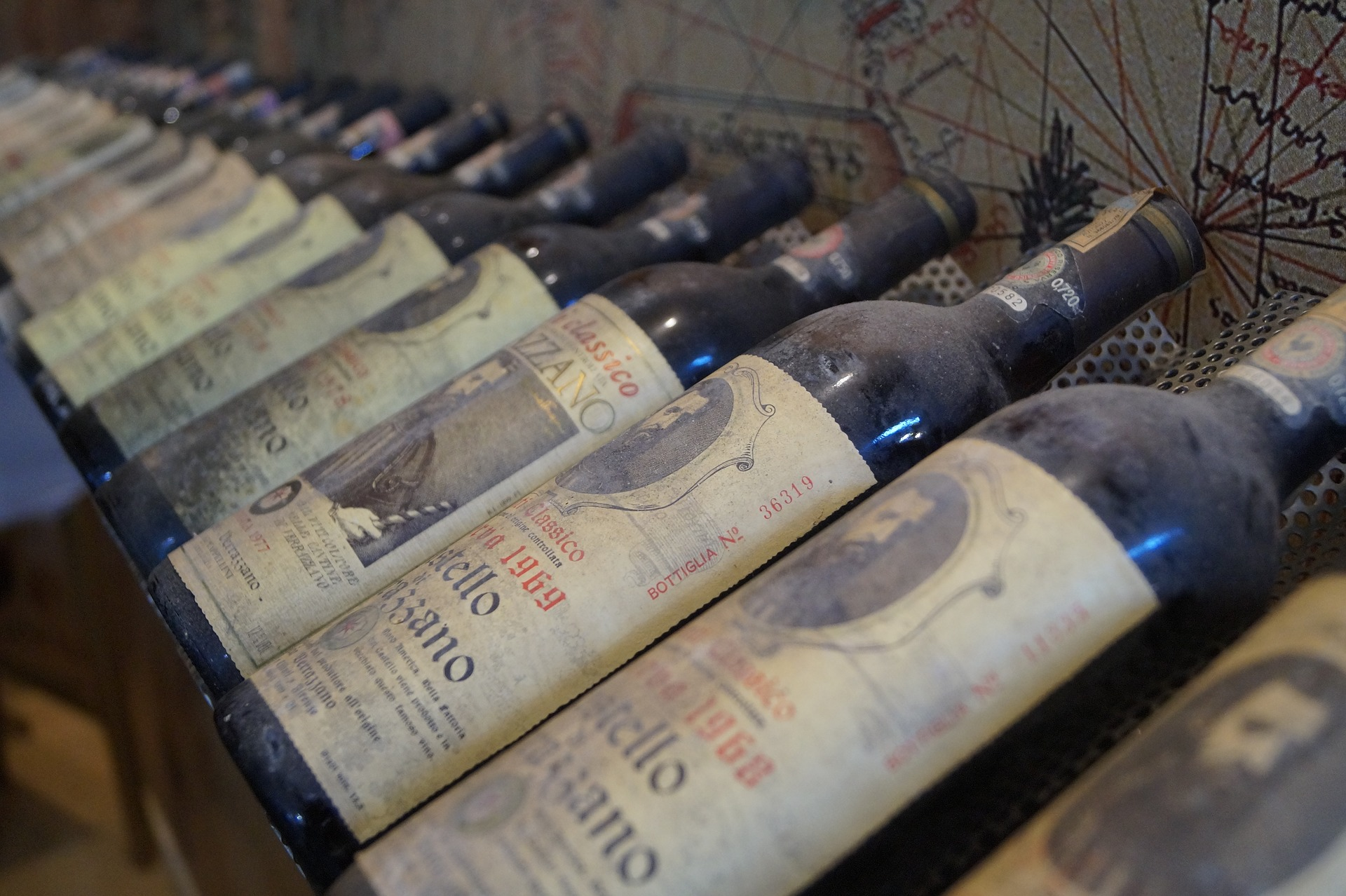 Moving Wine Collections A Step By Step Guide