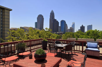 Here are the Best Places to Live if You're Moving to Charlotte, NC