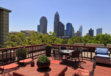 A guide to Charlotte neighborhood for new residents
