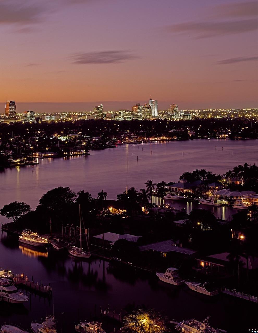 Top Florida cities