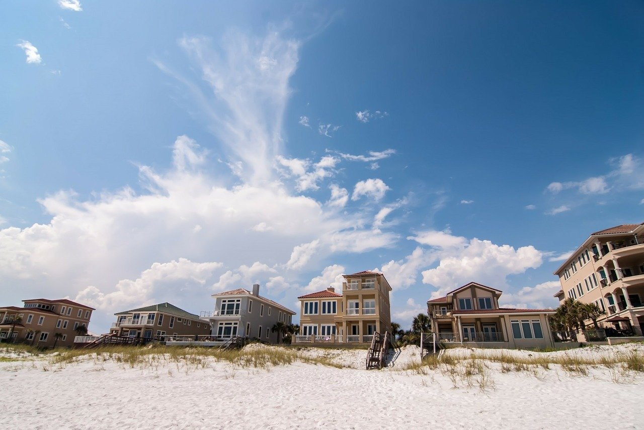 Buying and renting in Florida