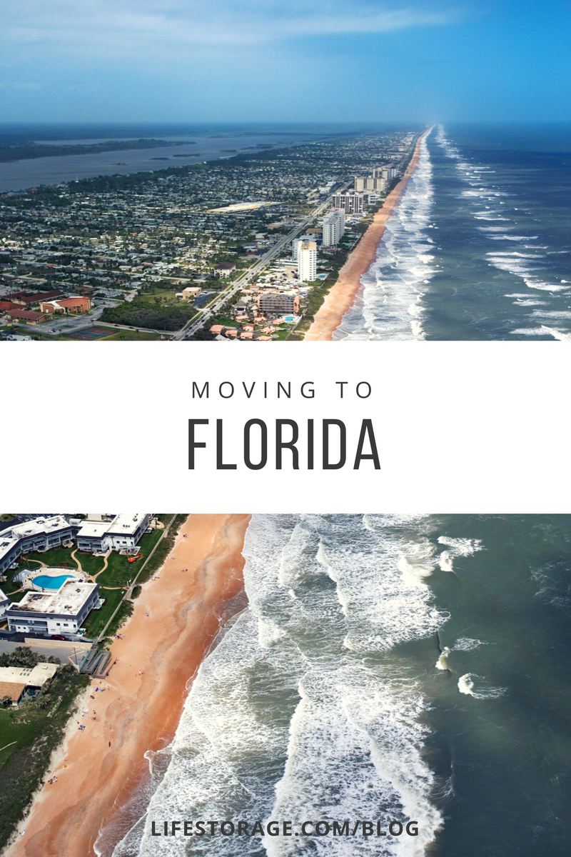 What you need to know about moving to Florida