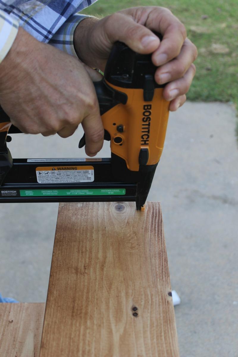nail step stool diy