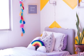 home organization kids bedrooms