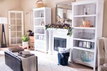 Introducing: The Ultimate Guide to Home Organization