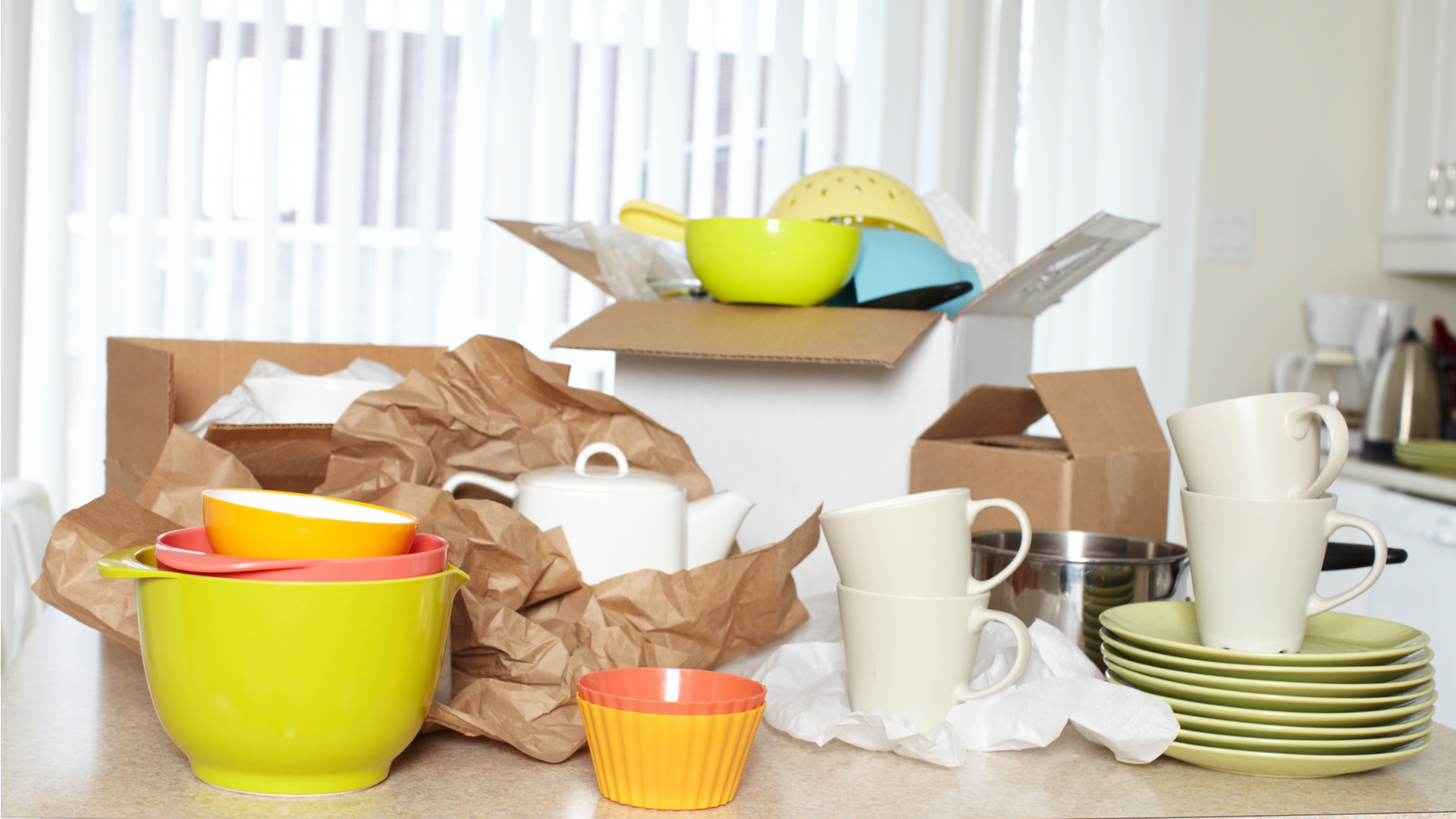 How to Pack Dishes for Moving and Shipping Life Storage Blog