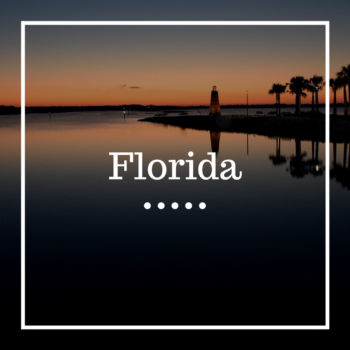 Guide to moving to Florida
