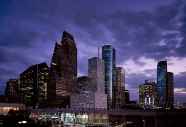 How moving to Houston will change your life