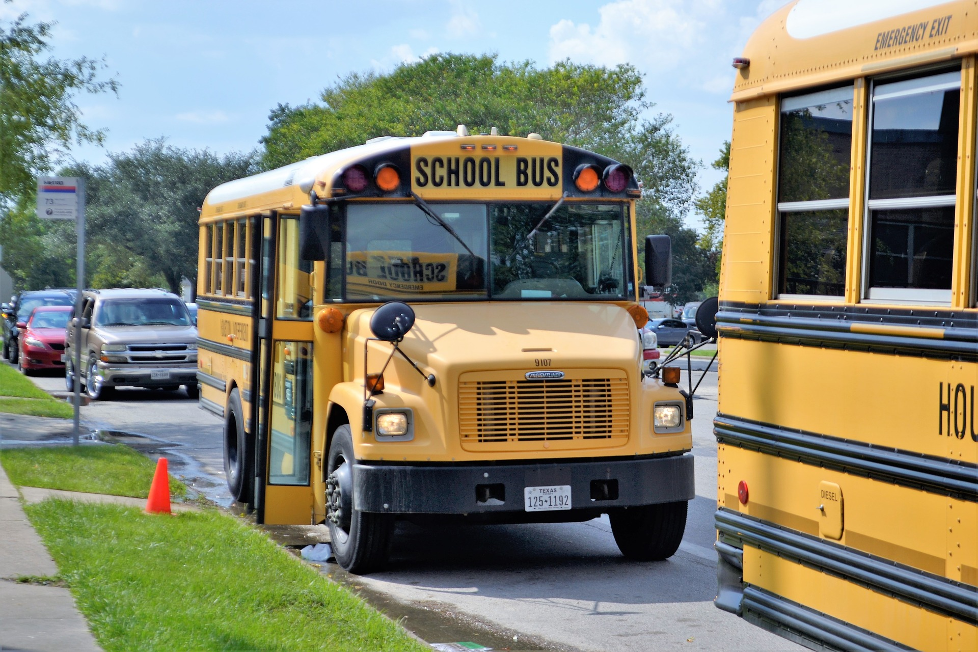 Going to school in Houston, Houston school districts and colleges