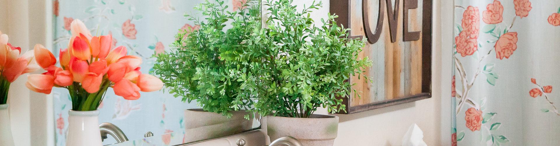 Budget-Friendly Bathroom Storage Ideas