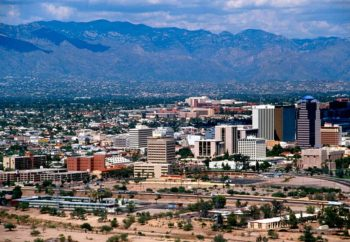 Tucson city for education