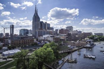 Nashville city for education
