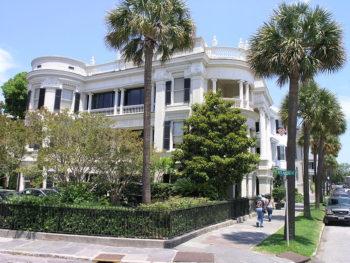 Charleston city for education