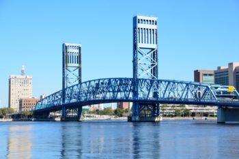 Jacksonville best city for education