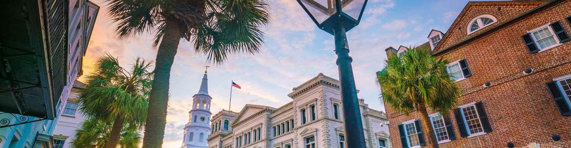 Why You'll Absolutely Love Moving to Charleston South Carolina