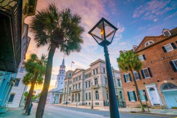 7 Reasons You'll Absolutely Love Moving to Charleston, SC