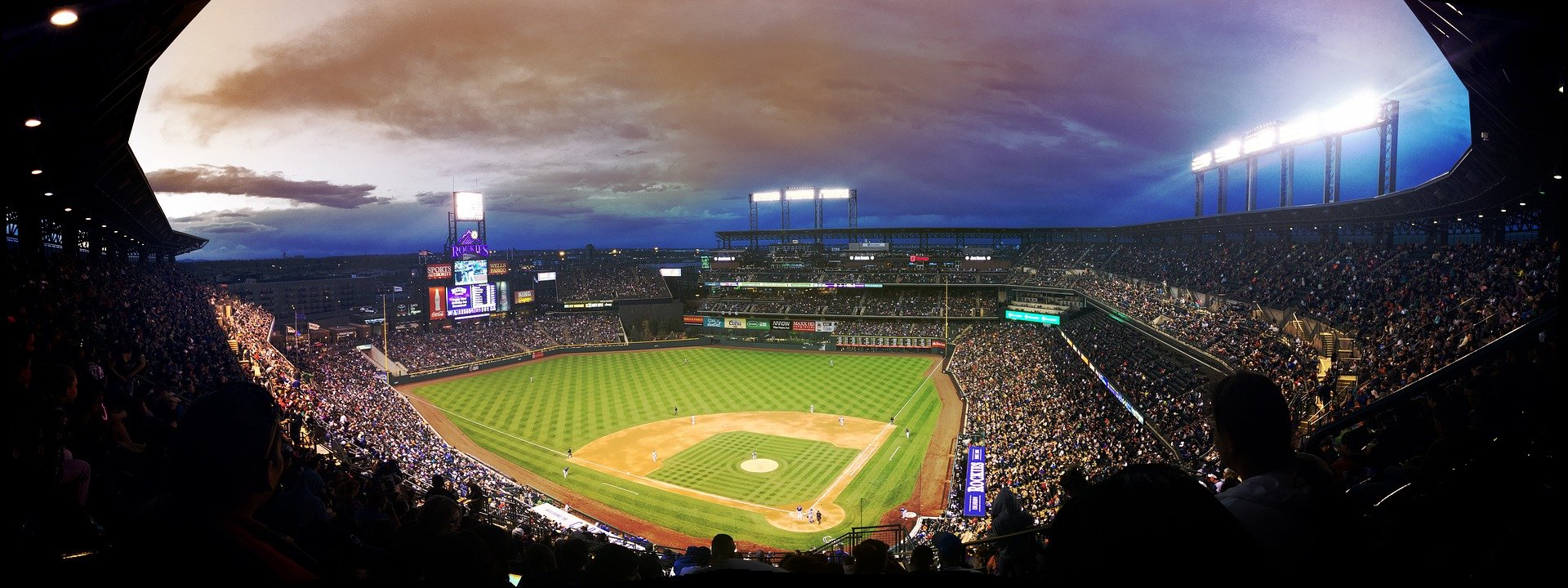 Things to Do in Denver - Sports