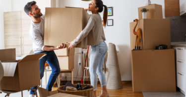 Expert Advice for Moving in Together