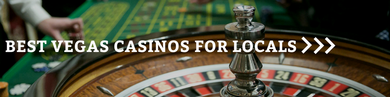 Button: Best Places to Gamble in Vegas Guide