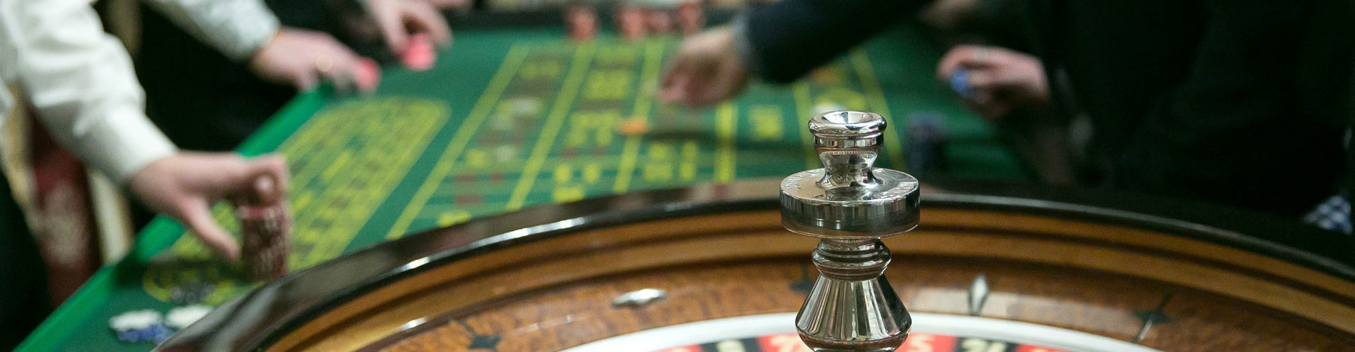 The Best Places to Gamble in Vegas as a Local