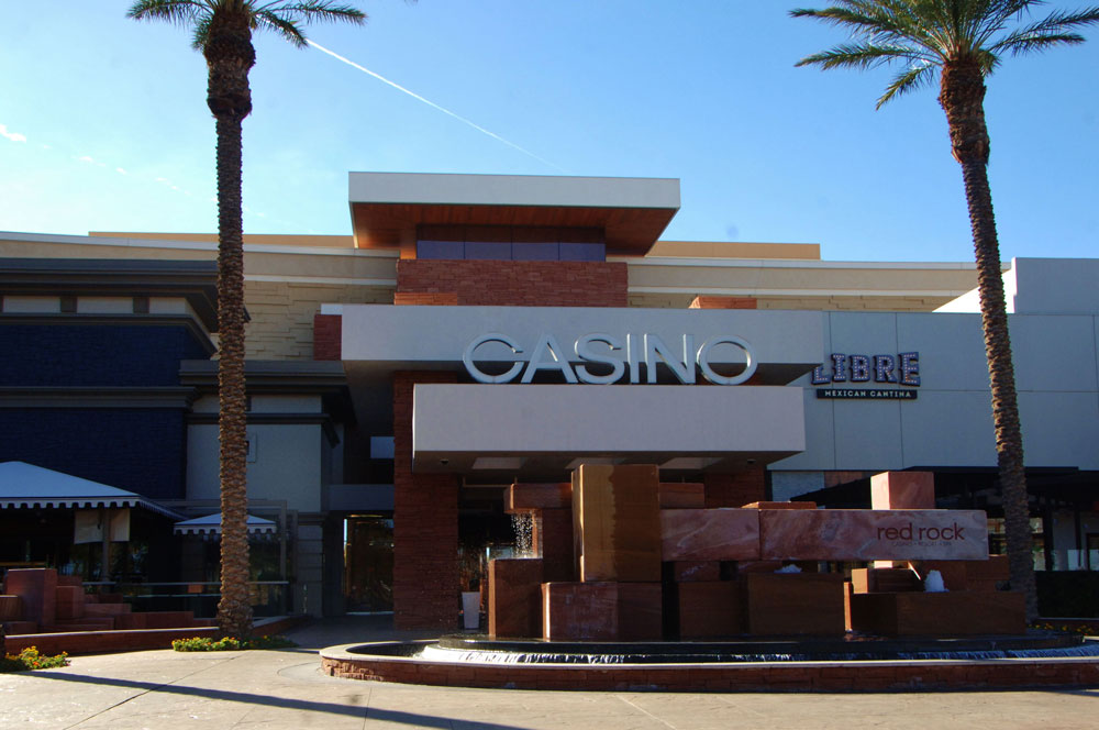 The Best Places to Gamble in Vegas as a Local - Red Rock Casino