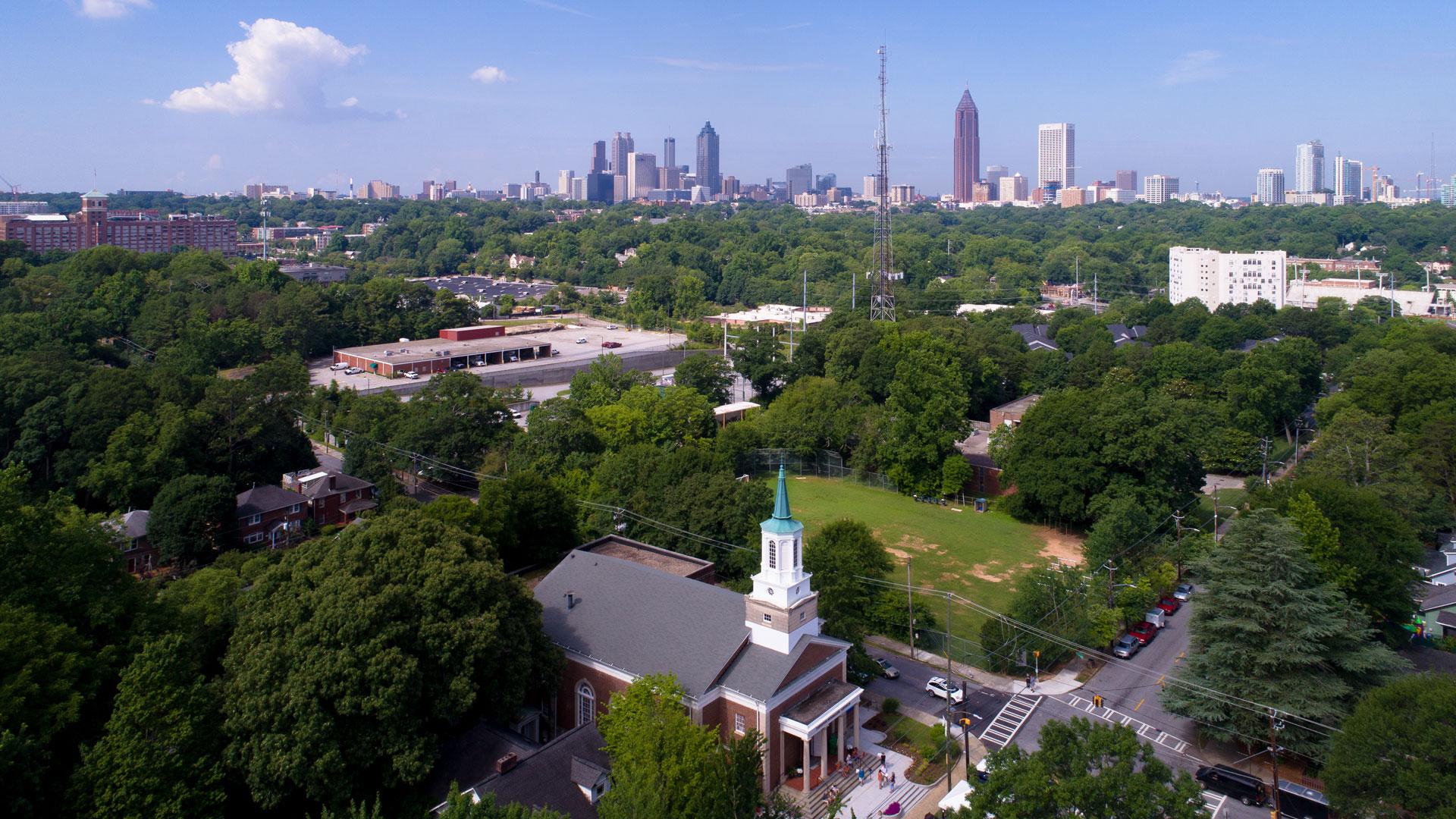 Moving to Atlanta, GA