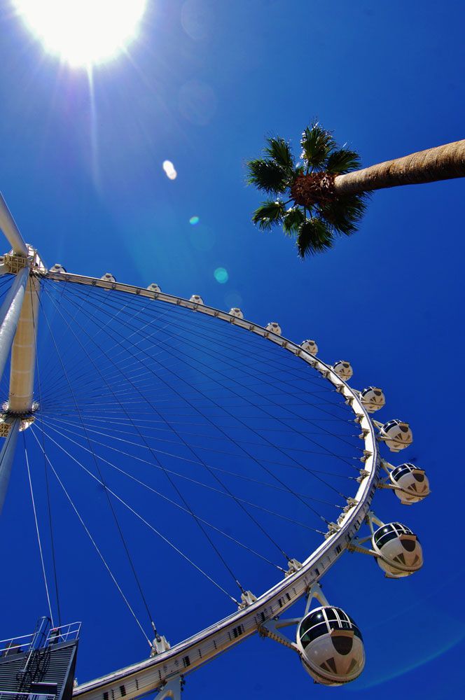 Moving to Las Vegas, a Local's Guide - Weatherlinq