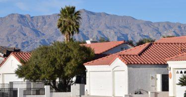 Retiring in Las Vegas - Housing