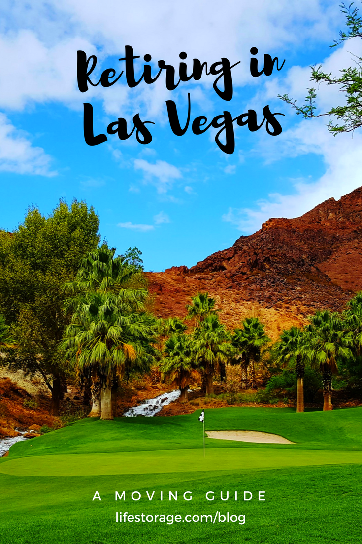What You Need To Know Before Retiring In Las Vegas Life
