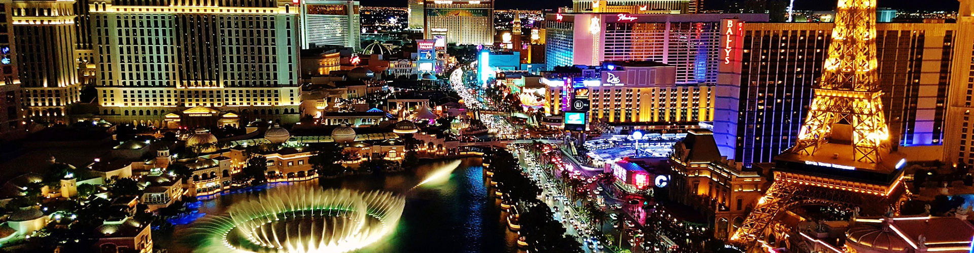 Things to Know Before Moving to Las Vegas - Your Vices May Be Exploited