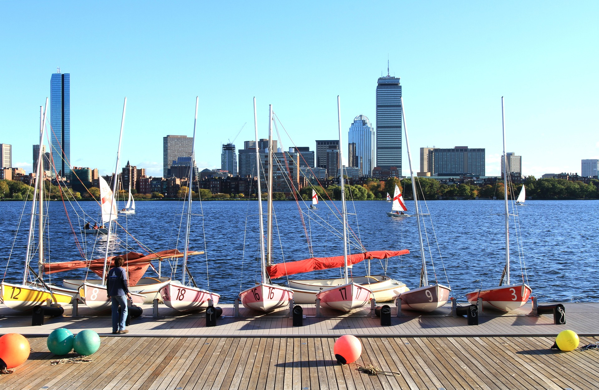 Things to do in Boston if you live there