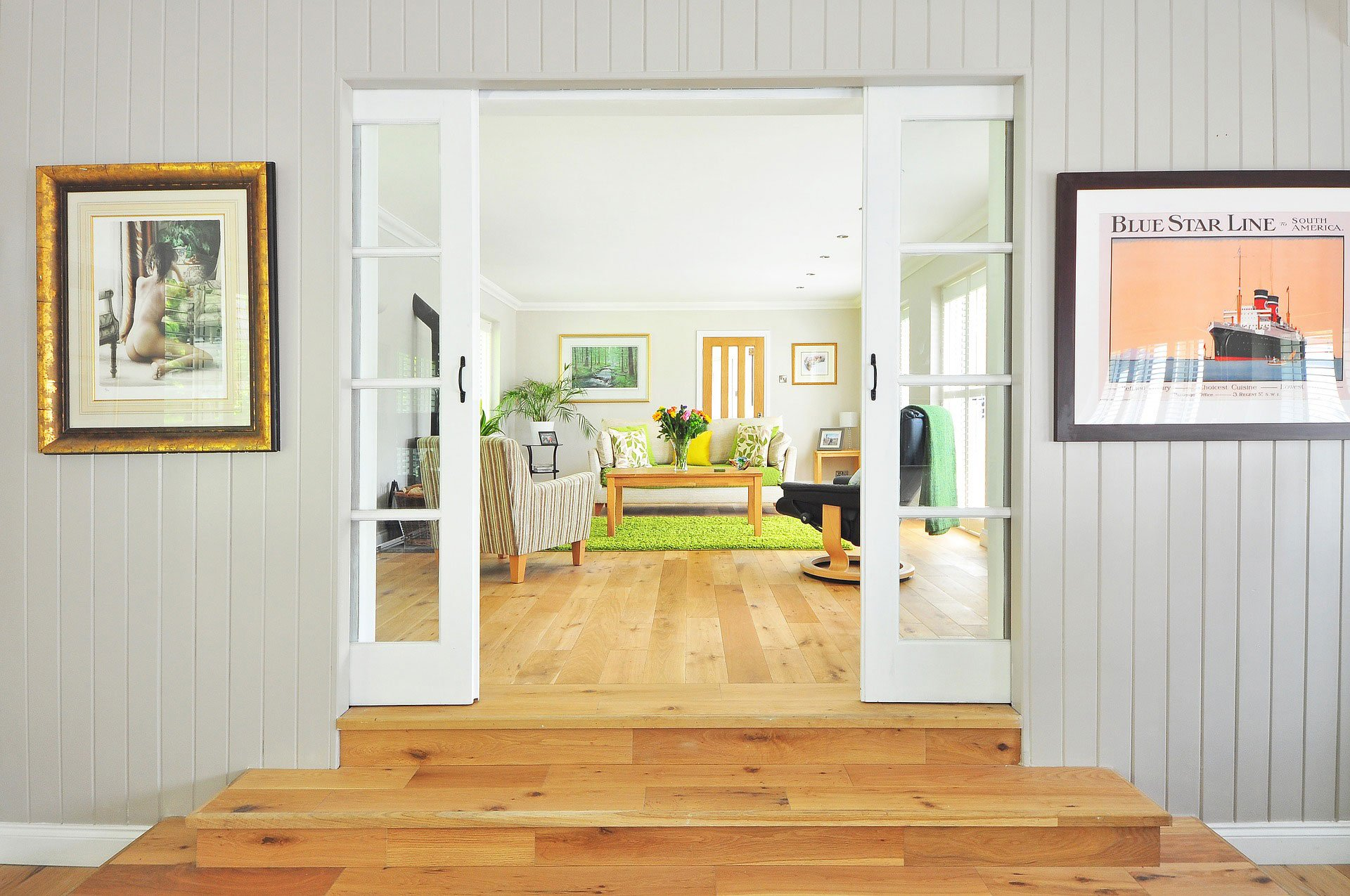 How To Keep Your House Organized Easily All Week Long Life Storage Blog