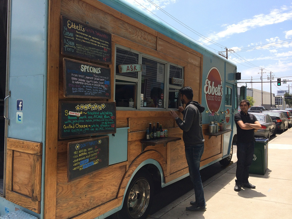 What's it Like Living in Austin, Texas? There Are Food Trucks Galore