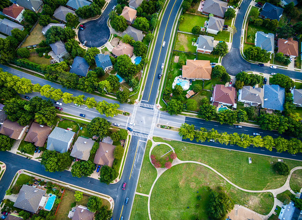 What's it Like Living in Austin, Texas? There Are Great Neighborhoods to Choose From