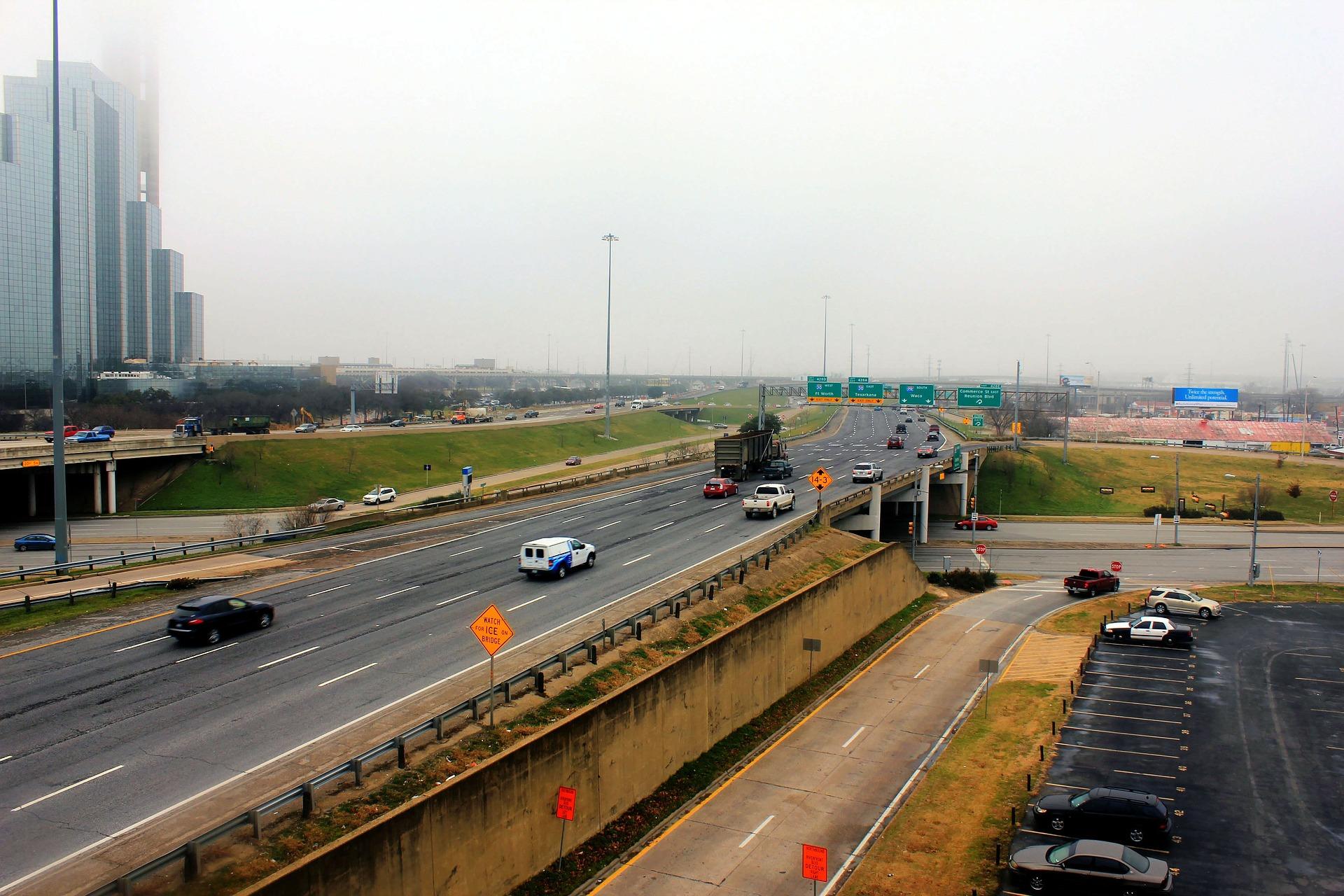 Moving to Dallas - traffic in dallas