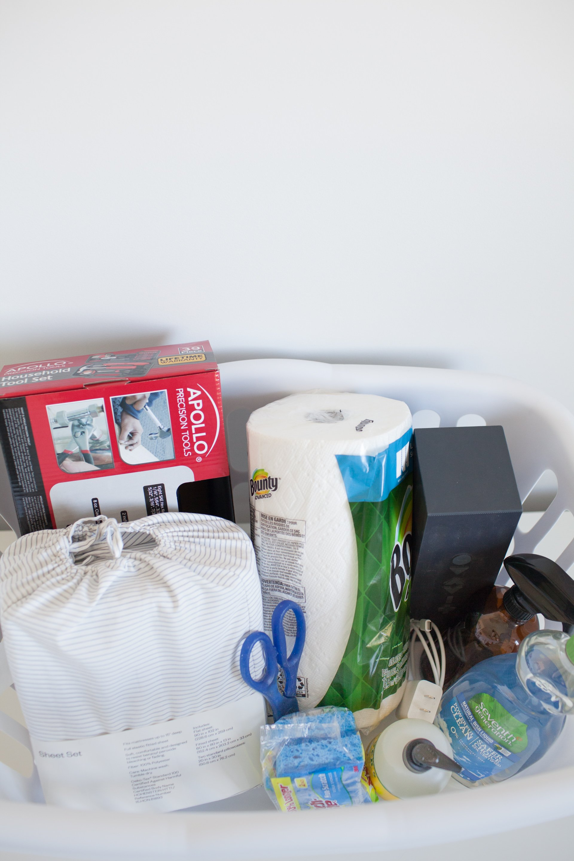 Moving Essentials - What You Need On Moving Day