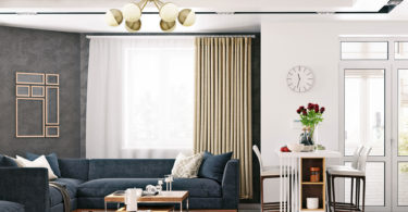 How to choose the right lighting for your new home