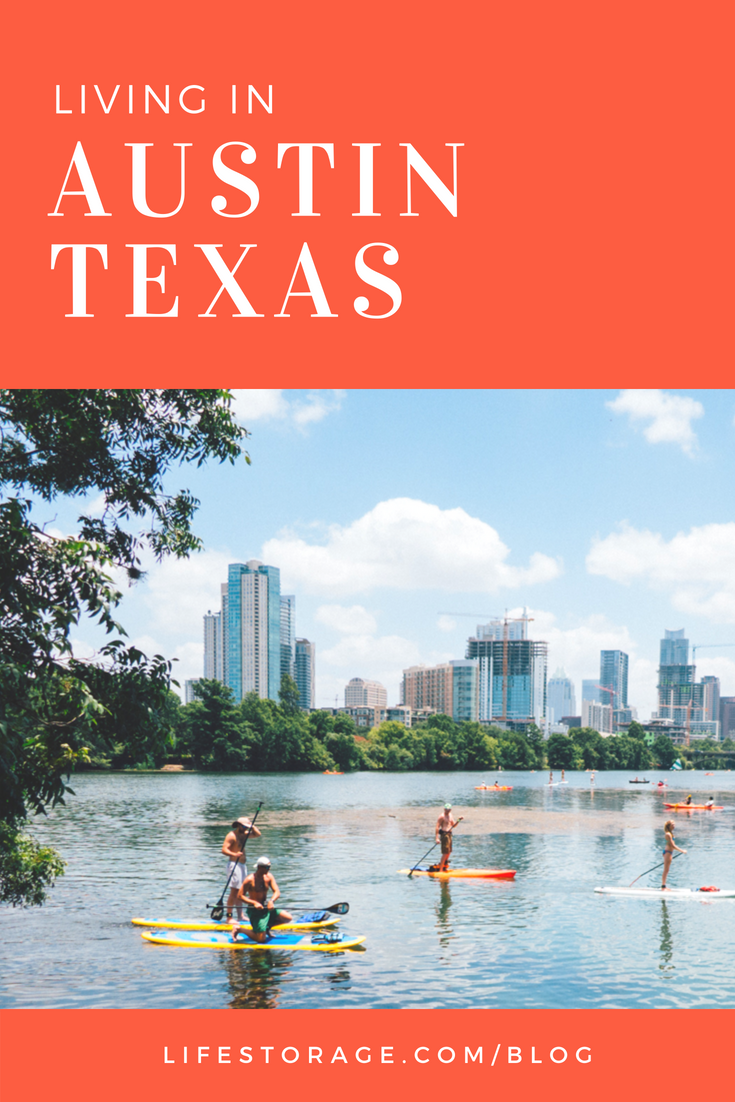 What You Need To Know About Living In Austin Tx Life