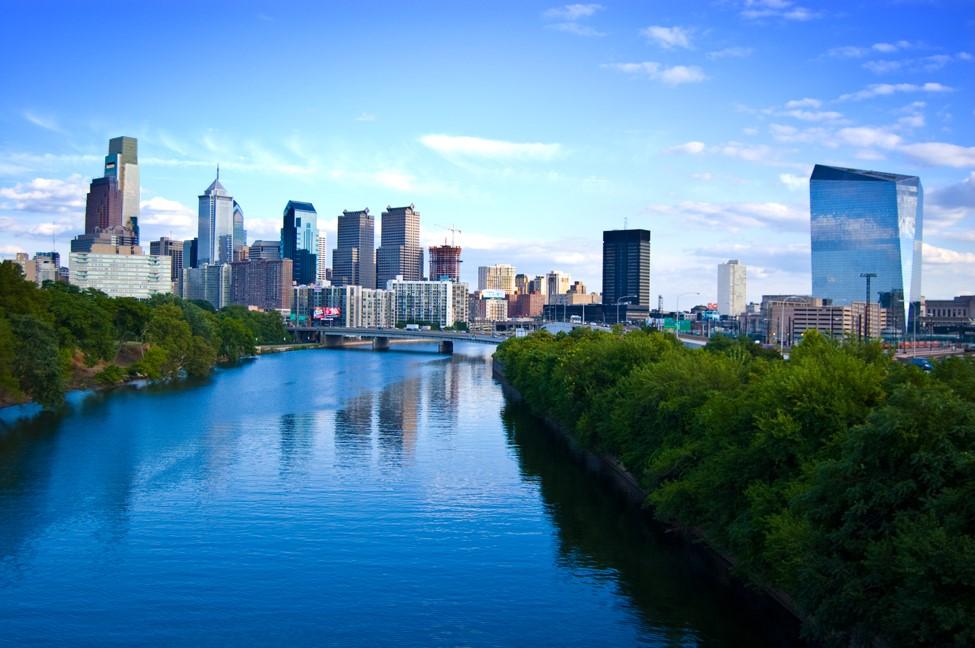 Moving to Philadelphia, Facts to Know - Is Philadelphia above sea level?