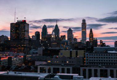 Moving to Philadelphia, Facts to Know - Skyline photo
