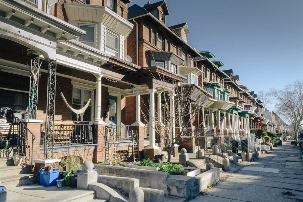 Moving to Philadelphia, Facts to Know - Housing prices aren't bad in Philly