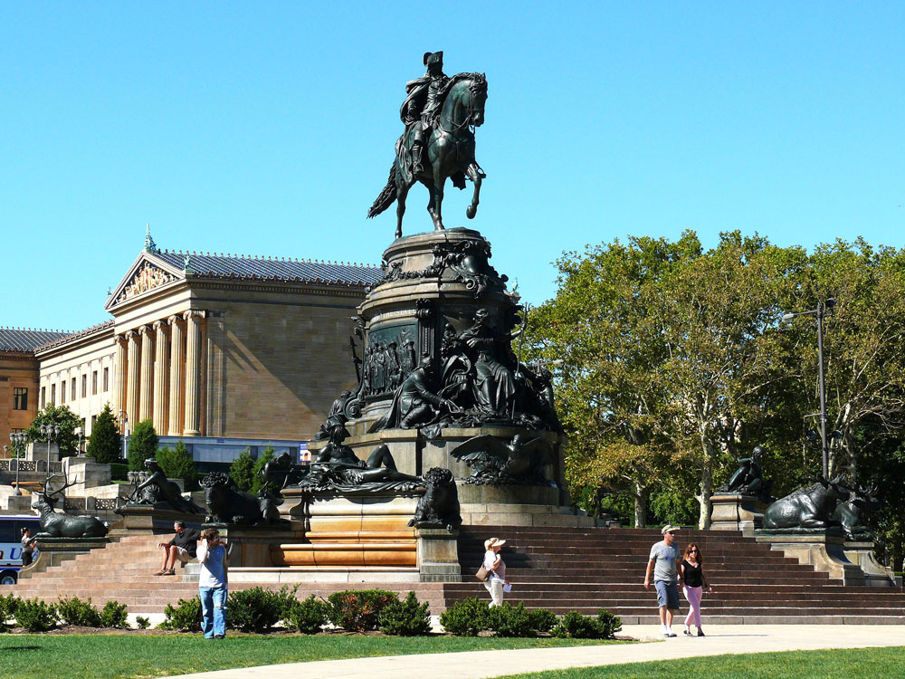 Moving to Philadelphia, Facts to Know - Philly's many nicknames