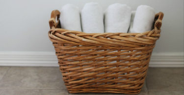 Struggling to store everything in a small bathroom? These creative small bathroom storage ideas will help you free up space in an instant!