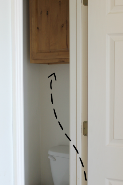 5 Small Bathroom Storage Ideas That Will Blow Your Mind