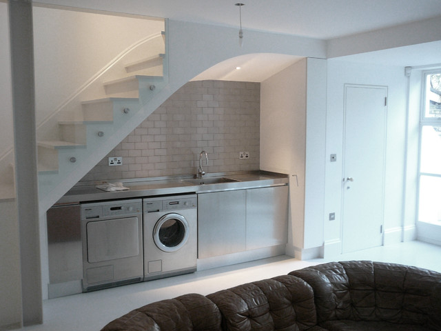 Under The Stairs Storage How To Make The Most Out Of Every Inch Of