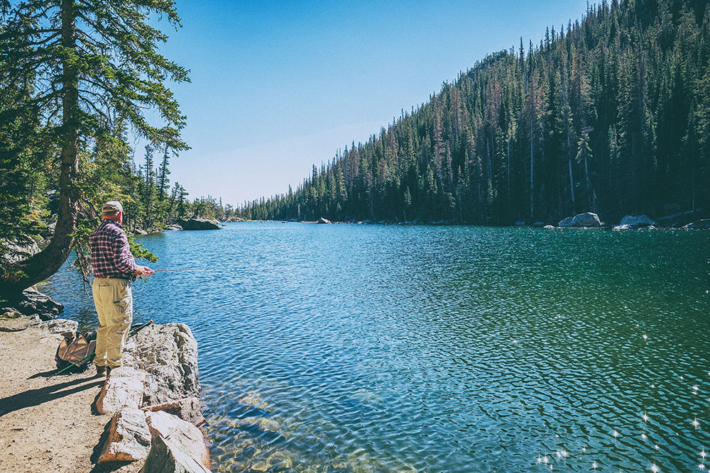 Best cities to live in Colorado: retirees will enjoy fishing and mountain views in beautiful Colorado
