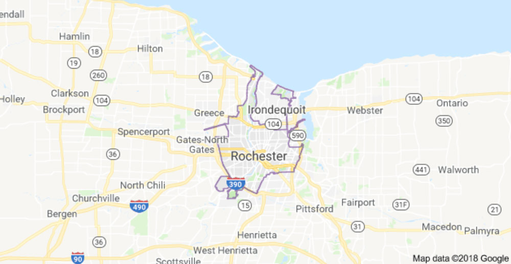 Moving to Upstate New York - Rochester is one of the best places to live