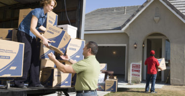 tips for moving, packing and moving tips