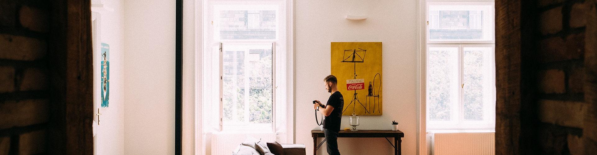 apartment move in checklist