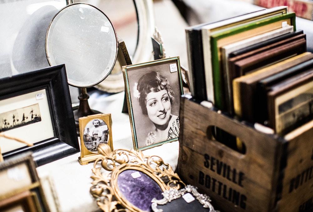 Small Attic Ideas - How to Organize Your Attic